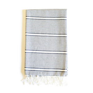 Anjuna Fouta Medium - Charcoal
