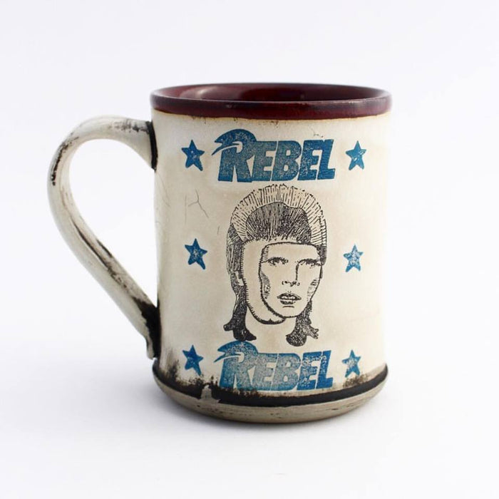 David Kring - Rebel Mug