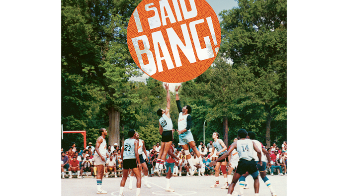 Louisville Story Program - I Said Bang!: A History of the Dirt Bowl