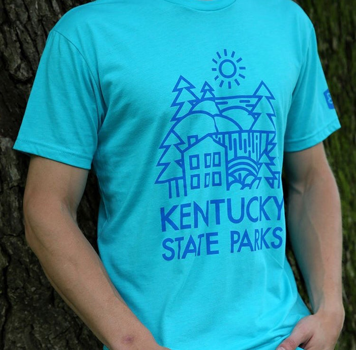 KY State Parks Tee
