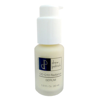 CO-Q10 Radiance Serum