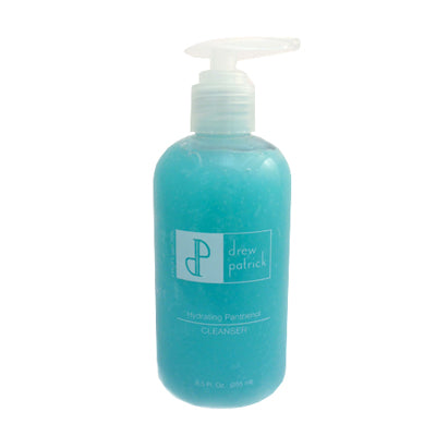 Hydrating Panthenol Cleanser