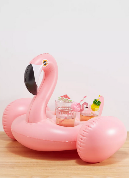 Drink Holder Flamingo