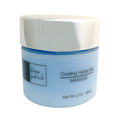 Cooling Hydra-Gel Masque