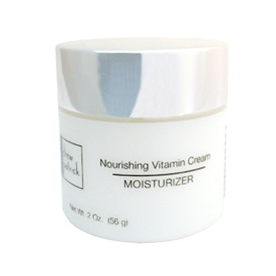 Nourishing Vitamin Cream Moisturizer