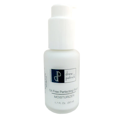 Oil-Free Perfecting Fluid Moisturizer