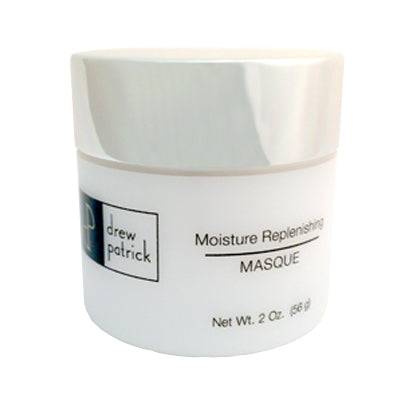 Moisture Replenishing Masque