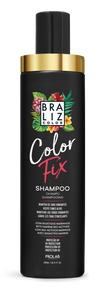 Braliz Color Fix Shampoo