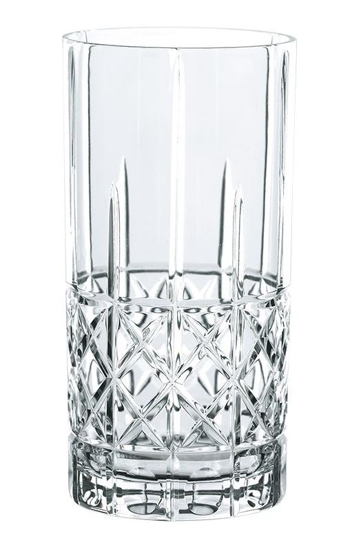Spiegelau Elegance Longdrink 445ml Set of 4
