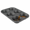 KK Texas Muffin Pan 6 Cup