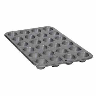 KK Mini Muffin Pan 24 Cup