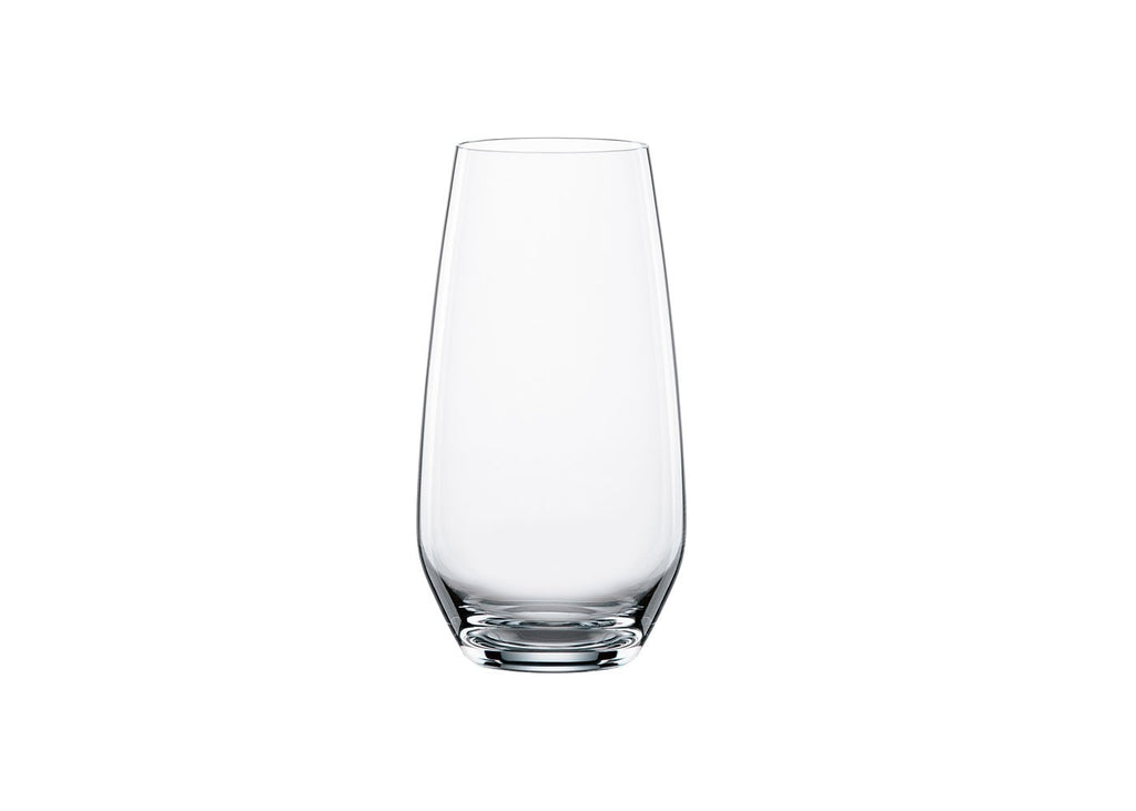 Spiegelau Authentis Summerdrinks Glass 550ml Set of 6