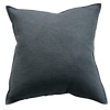 Sumba Storm Grey Feather 50x50cm Cushion