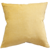Majestic Butter Feather 50x50cm Cushion