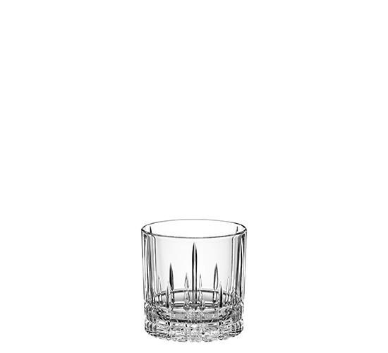 Spiegelau Perfect Serve SOF Whiskey Glass 270ml Set of 4