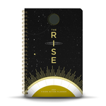 THE RISE: VISION| ACTION |PLANNER™