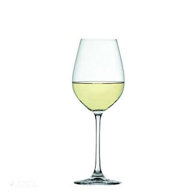 Spiegelau Salute 16.4 oz White Wine Glass (Set of 4)-Drinkware-Simply Stemless