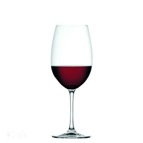 Spiegelau Salute 25 oz Bordeaux Glass (Set of 4)-Drinkware-Simply Stemless