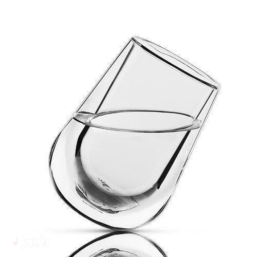Glacier Double-Walled Chilling Wine Glass-Drinkware-Simply Stemless