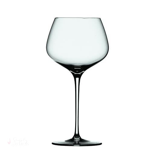 Spiegelau Willsberger 25.6 oz Burgundy glass (set of 4)-Drinkware-Simply Stemless