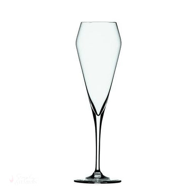 Spiegelau Willsberger 8.5 oz Champagne flute (set of 4)-Drinkware-Simply Stemless
