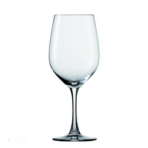 Spiegelau Wine Lovers 20.5 oz Bordeaux Glass (Set of 4)-Drinkware-Simply Stemless