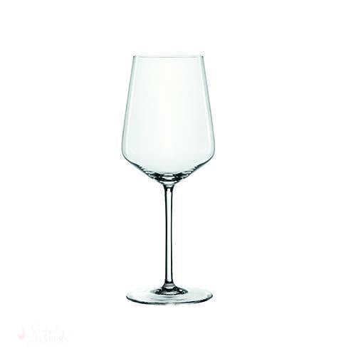 Spiegelau Style 15.5 oz White Wine Glass (Set of 4)-Drinkware-Simply Stemless