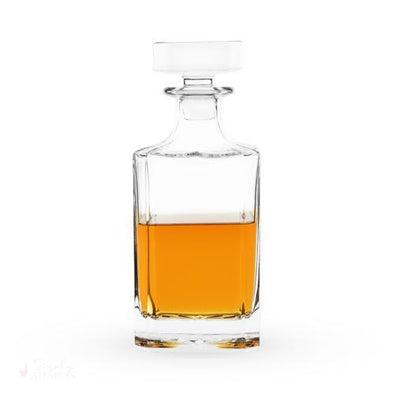 Clarity: 750ml Decanter-Decanter-Simply Stemless