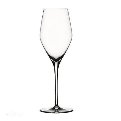 Spiegelau 9.1 oz Prosecco Glass (Set of 4)-Drinkware-Simply Stemless