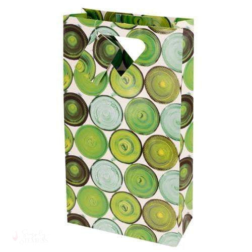 2-Bottle Vino Wine Bag-Paper Wine Bags-Simply Stemless