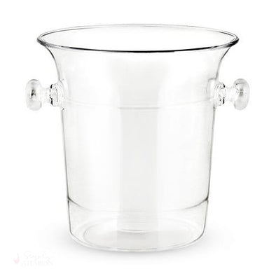 Arctic: Acrylic Ice Bucket-Temperature Regulating-Simply Stemless