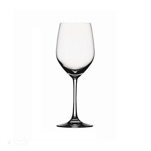 Spiegelau 15 oz Vino Grande Red Wine Set (Set of 4)-Drinkware-Simply Stemless