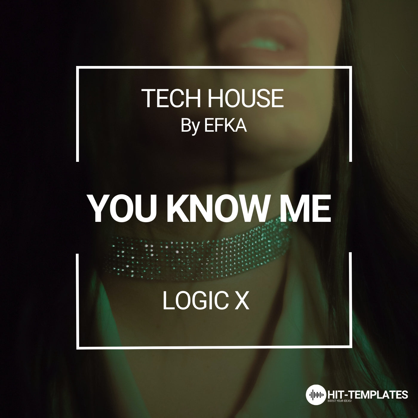 YOU KNOW ME - TECH HOUSE