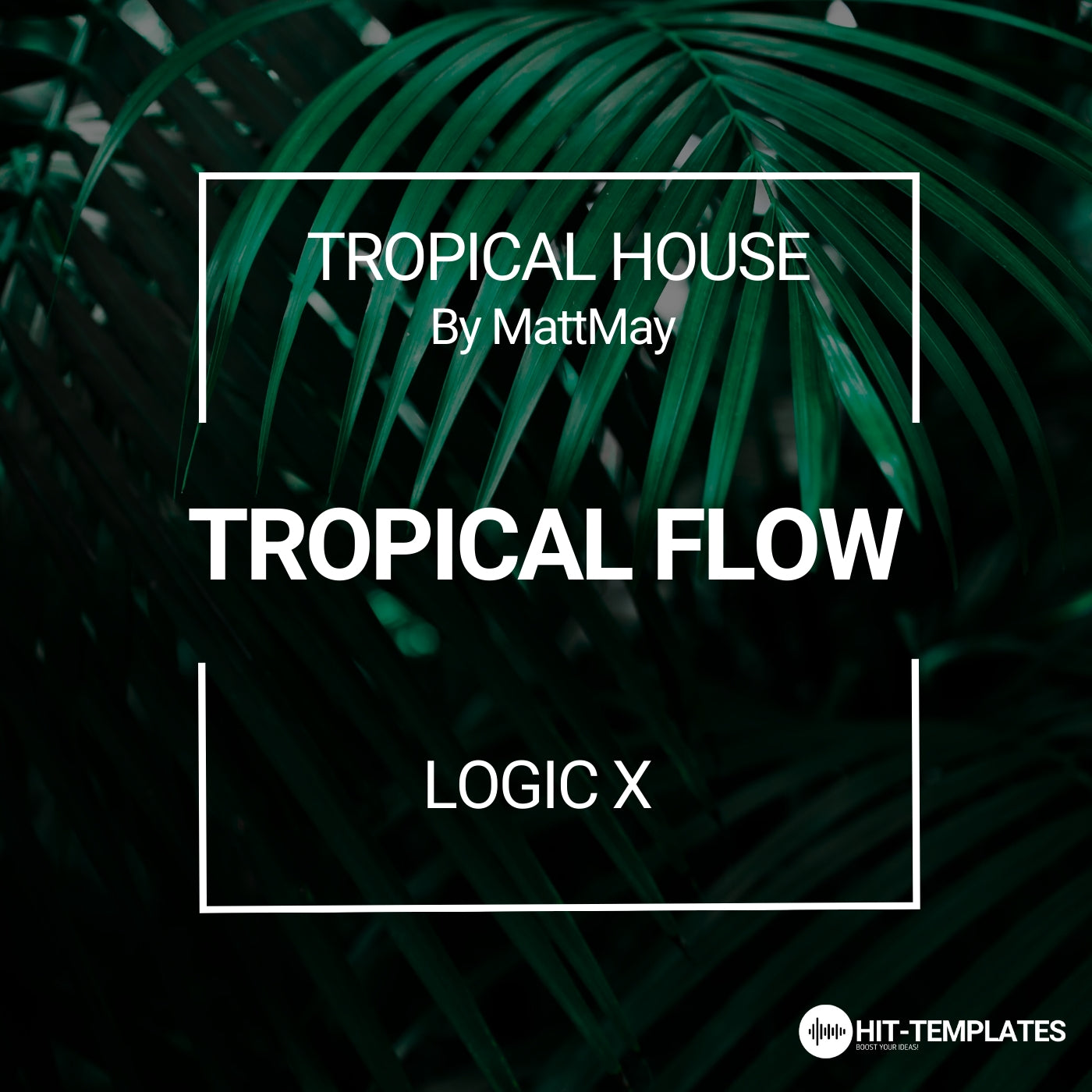 TROPICAL FLOW - TROPICAL HOUSE