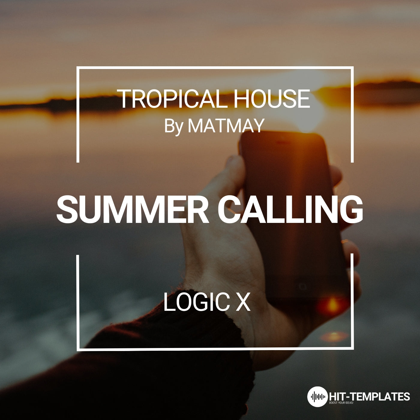 SUMMER CALLING - TROPICAL HOUSE