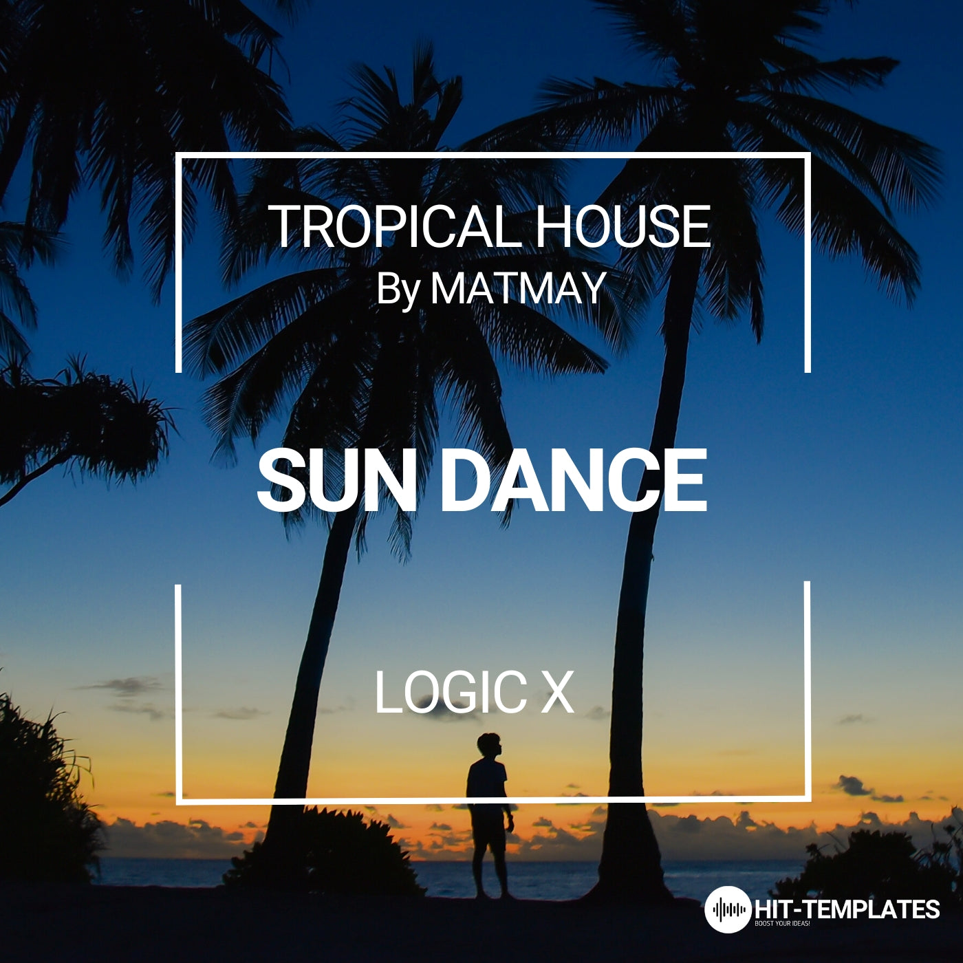 SUNDANCE - TROPICAL HOUSE