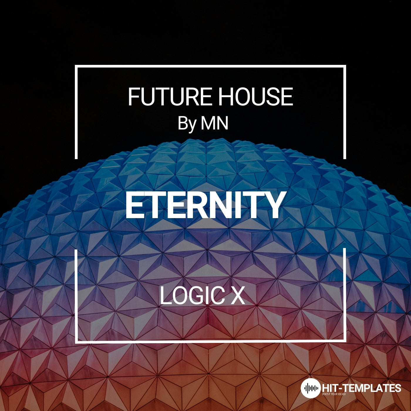 ETERNITY - FUTURE HOUSE