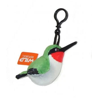 Hummingbird Bird Clip