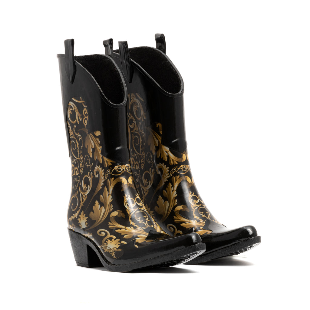 BAROQUE MIDI BOOT
