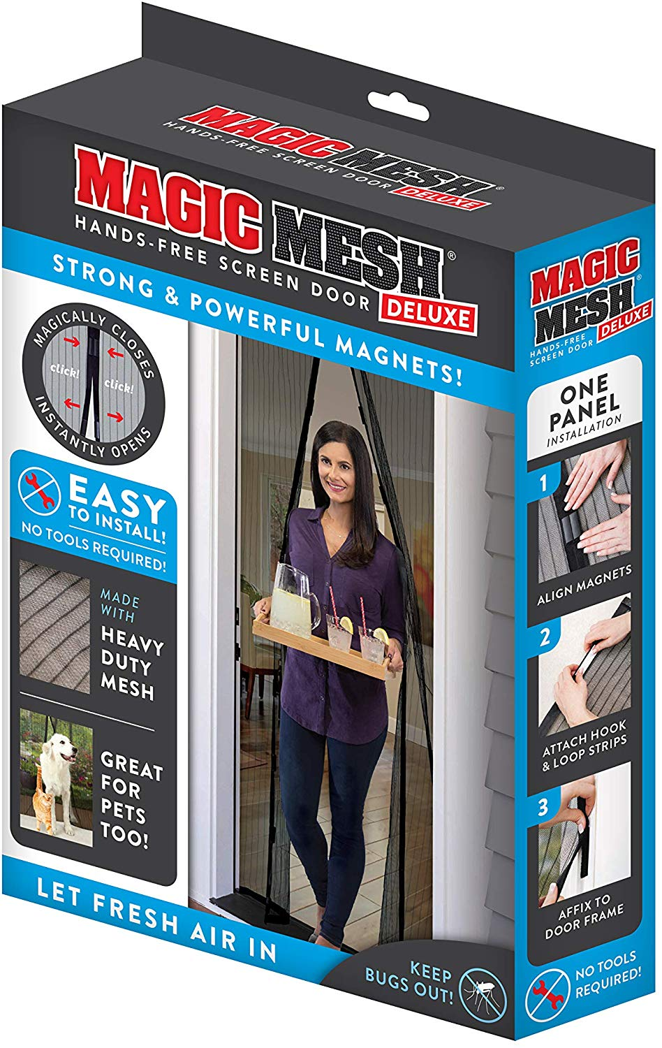 Discounted Magic Mesh® Deluxe