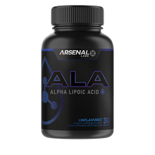 Load image into Gallery viewer, R-Alpha Lipoic Acid (R-ALA)