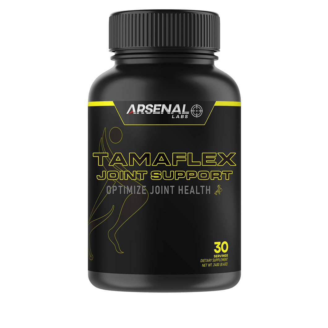 TamaFlex Joint Support