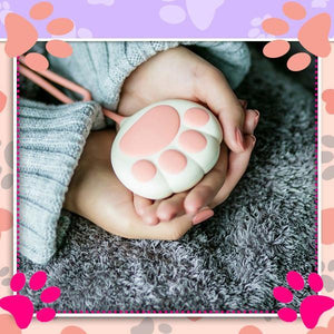 Hot Paw Hand Warmer & Power Bank