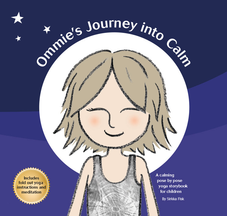 Ommie's Journey into Calm