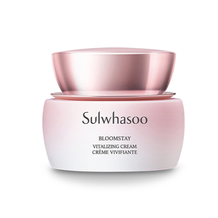 Bloomstay Vitalizing Cream - Glowio Philippines