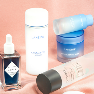 Lapis Balancing Facial Oil - Glowio Philippines