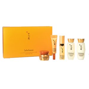 Concentrated Ginseng Renewing Basic Kit