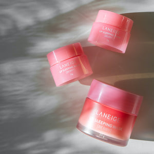 Lip Sleeping Mask - Berry - Glowio Philippines