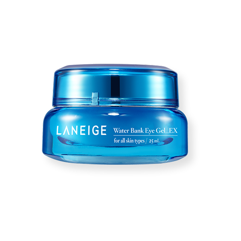 Water Bank Eye Gel - Glowio Philippines