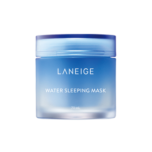 Water Sleeping Mask - Glowio Philippines
